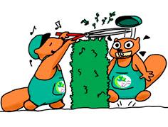 illustration Création-Terrassement